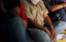 """Periodistas ecuatorianos secuestrados en frontera con Colombia están """"bien"""""""
