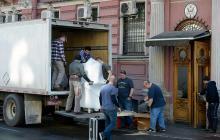 Se agrava crisis: Rusia exige a Reino Unido que retire a más de 50 diplomáticos