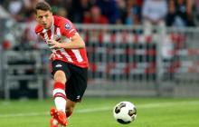 Santiago Arias, el mejor jugador de marzo en Liga de Holanda