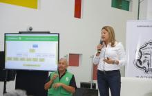 """Disminuye tasa de mortalidad infantil en Barranquilla"""