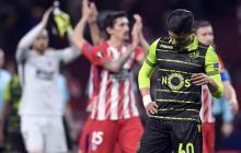 Atlético de Madrid y Arsenal pegan primero en la Europa League