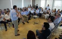 La 'pesada' de Cambio Radical en el Caribe ratifica su apoyo a Vargas Lleras
