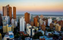 Así ven los empresarios a Barranquilla
