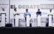 La historia no contada de 'El Debate'