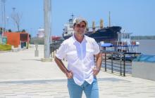 """""""La Capital de Vida avanza a ritmo acelerado"""": Alejandro Char"""