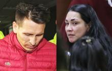 Juez legaliza captura de abogada de Pedro Aguilar y falso fiscal