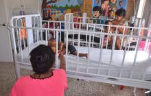 La crisis humanitaria en La Guajira no da tregua