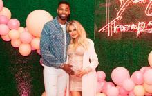 Lío en el clan Kardashian: novio de Khloe es sorprendido besando otra mujer