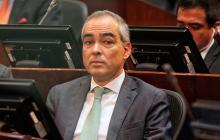 Países garantes se reunirán con el gobierno por caso Santrich