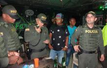 Van 700 comparendos por violar el Código de Policía en el Bolívar