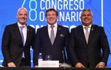 Países sudamericanos piden un Mundial 2022 con 48 equipos