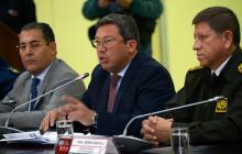 """""""Alta probabilidad"""" de que los cuerpos sean de periodistas secuestrados: gobierno de Ecuador"""