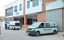Iba en una motocicleta y lo mataron de cuatro disparos en Cartagena
