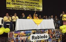 Mayoría de congresistas del Polo quieren apoyar a Petro y no a Fajardo