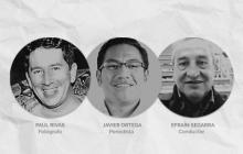 Estos son los periodistas asesinados presuntamente por hombres de alias Guacho