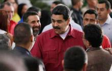 Maduro lamenta asesinato de equipo periodístico ecuatoriano