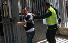 Asesinan a electricista en  el barrio Buena Esperanza: dos capturados