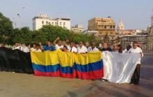 Periodistas en la Región Caribe rechazan crimen de comunicadores de Ecuador