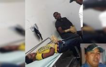 Intento de asalto a un banco de San Juan del Cesar deja un muerto y tres heridos