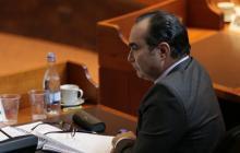 En 10 meses se sabrá el fallo en el caso del exmagistrado Jorge Pretelt
