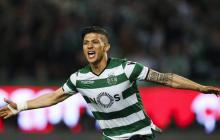 Montero le dio al Sporting tiquete a la final de la Copa