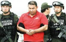Ordenan traslado de nuevo a la cárcel La Picota de Bogotá del hijo de 'la Gata'