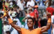 Nadal vs. Nishikori, la final en Montecarlo