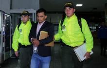 Libre abogado que amenazó a 'Matador'