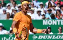 Rafael Nadal se corona campeón por undécima vez en Montecarlo