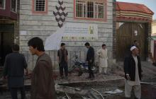 Más de 50 muertos tras atentado del EI contra centro electoral en Kabul