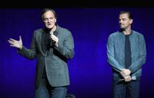 Tarantino:  DiCaprio y Brad Pitt serán el próximo dúo mítico del cine
