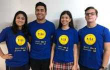 Colegio Sagrado Corazón de Puerto Colombia se destaca en pruebas Pisa