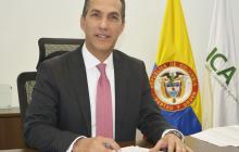 Luis Humberto Martínez