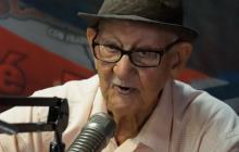 Cinco canciones para recordar al cantante y compositor Roberto Angleró
