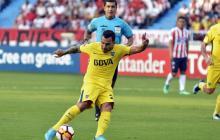 Un astro en el ocaso: Carlos, ni 'Te-Vez'