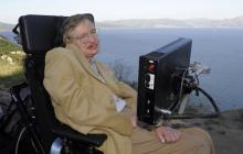 """Stephen Hawking: """"El universo no es infinito"""", la última teoría del astrofísico fallecido"""