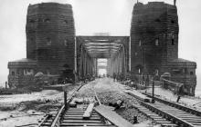 Alemania subasta torres del Puente de Remagen