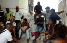 Comunidad de Playa Blanca rechaza el cierre de 7 meses ordenado por Minambiente