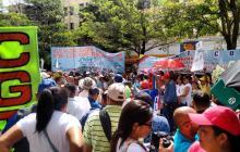Paro de maestros: 289.000 estudiantes sin clases en Barranquilla y Atlántico