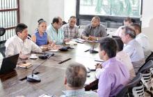 Quinto Guerra se posesiona este viernes como alcalde de Cartagena