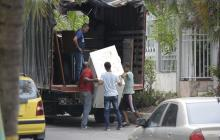 'La Gata' deja su mansión a la SAE y se muda a casa arrendada en Riomar