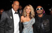 Acusan a Tidal de falsear el número de reproducciones de Kanye West y Beyoncé