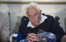 David Goodall, el científico de 104 años que murió por suicidio asistido
