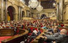 Parlamento catalán inicia este sábado el debate para elegir al sucesor de Puigdemont