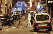 Pánico en París tras ataque con cuchillo del Estado Islámico