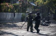 Estado Islámico se atribuye atentado a iglesias en Indonesia que asciende a 11 muertos
