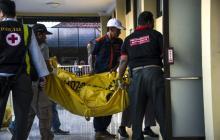 Ataques del EI dejan trece muertos en Indonesia