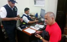 Migración Colombia detiene en Cartagena estafador norteamericano