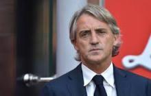 Roberto Mancini, nuevo entrenador de Italia.