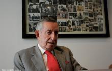 Fallece en Bogotá Luis Prieto Ocampo, padre de Roberto Prieto